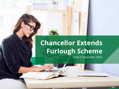 Chancellor Extends Furlough Scheme Until 2 December 2020