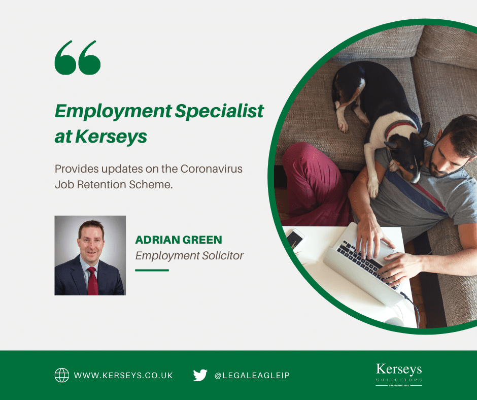 Employment Specialist at Kerseys Solicitors