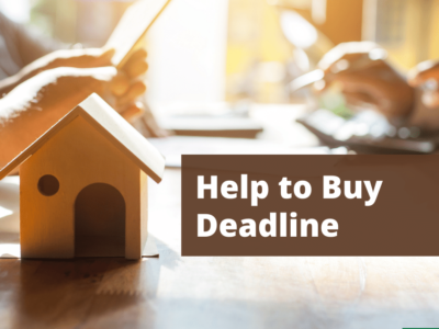 Help to Buy Deadline
