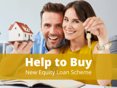 Help to Buy - New Equity Loan Scheme