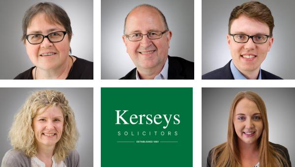 Kerseys Conveyancing Team