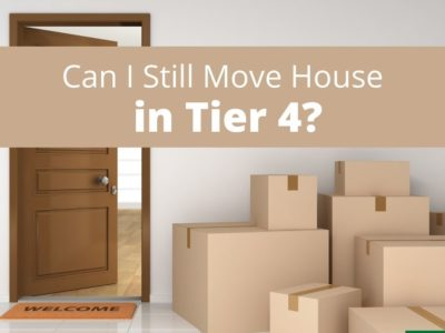 Can I Still Move House in Tier 4