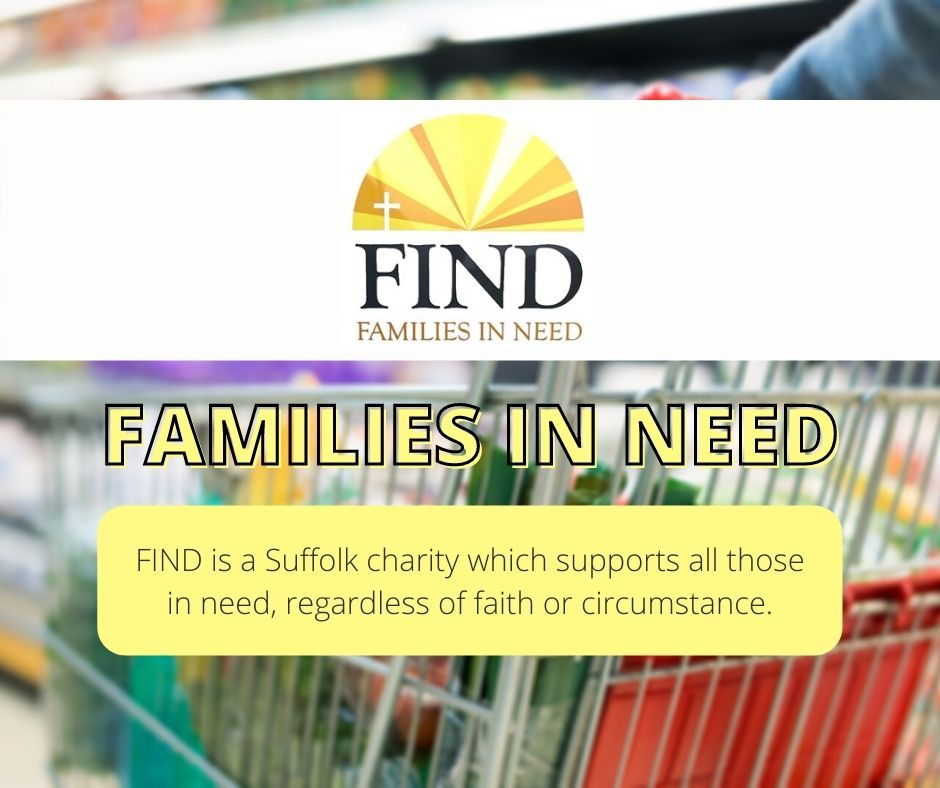 Families in Need - FIND