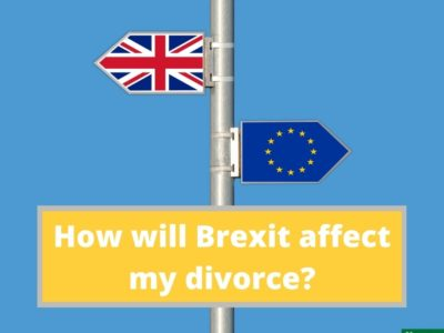How will Brexit affect my divorce