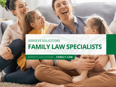Kerseys solicitors - family law specialists