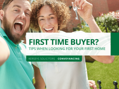 Are you a First Time Buyer_