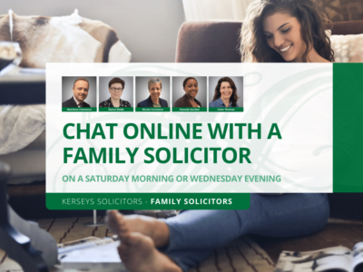 LiveChat - Family Solicitor v2