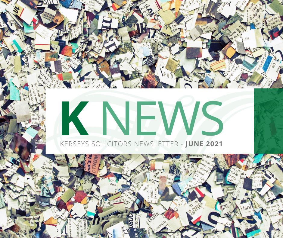 KNEWS - June 2021