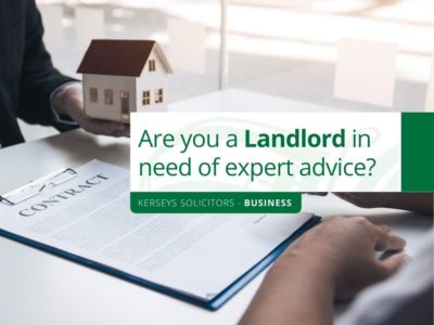 Are you a Landlord in need of expert advice